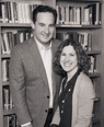 Photo of Gary Claar and Lois Kohn-Claar